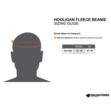 Hooligan Fleece Beanie