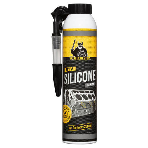 Wolfchester Grey RTV Silicone