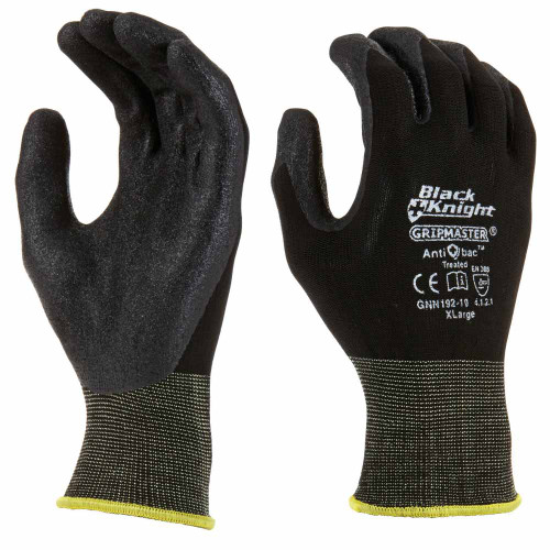 Black Knight Gripmaster Nylon Glove