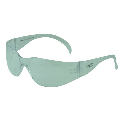 Wolfchester Safety Glasses Clear
