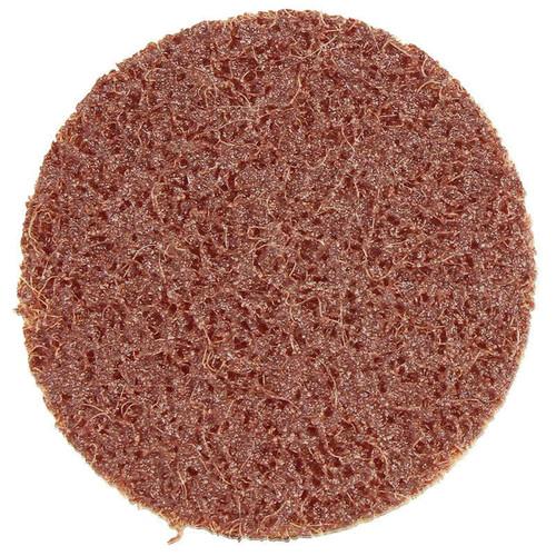 "Roloc Surface Prep Disc, 2"" Medium / Maroon"