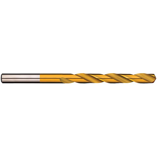 Alpha metric hss drill