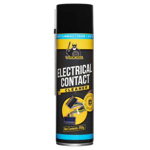 Electrical Contact Cleaner Aerosol