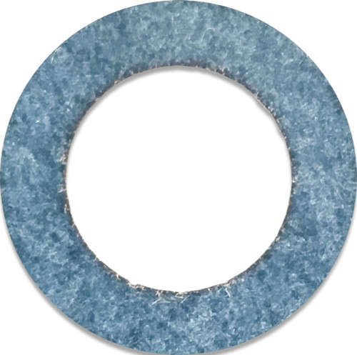 Blue Toyota Sump Plug Washer