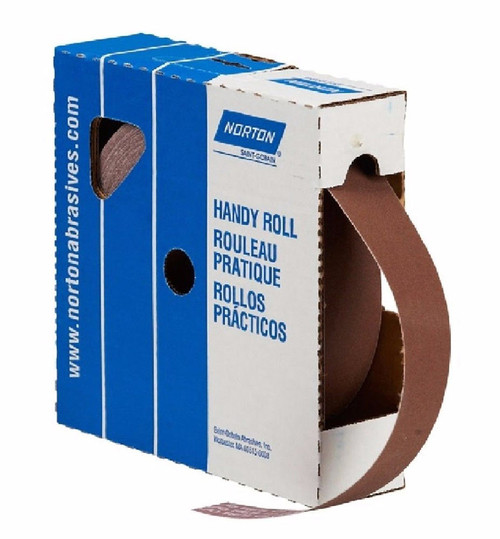 Norton Abrasive Roll