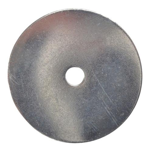 Mudgaurd penny washer