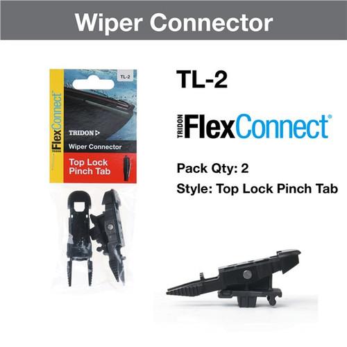 Top Lock Connectors