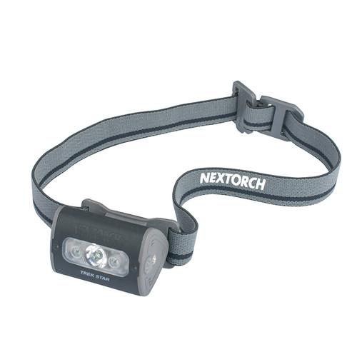 Nextorch Trek Star 220 Lumen Headlamp Black