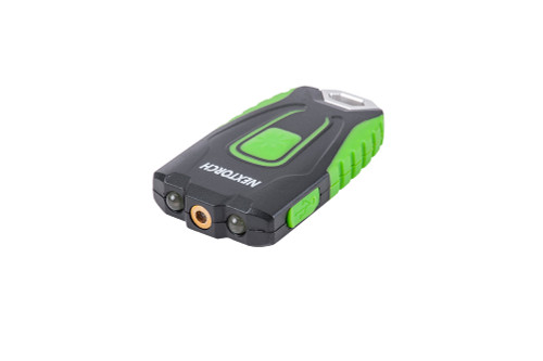 Nextorch Keychain Light and Laser (GL20-Green)