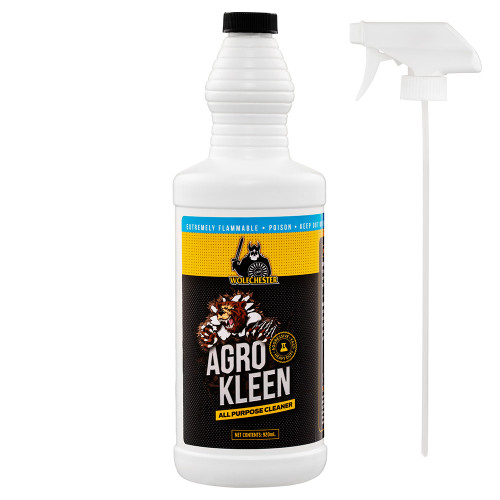 Wolfchester Agro Kleen Heavy Duty All Purpose Cleaner