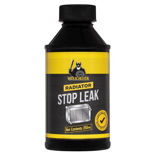 Wolfchester Radiator Stop Leak