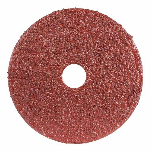 Maxabrase Resin Fibre Sanding Disc