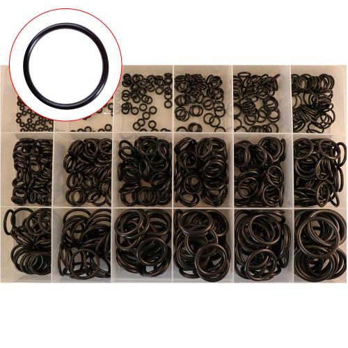 Metric O-Ring Kit 750 Piece (GK2650)