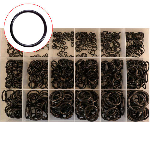 Imperial O-Ring Kit 750 Piece (Copy of GK2650)