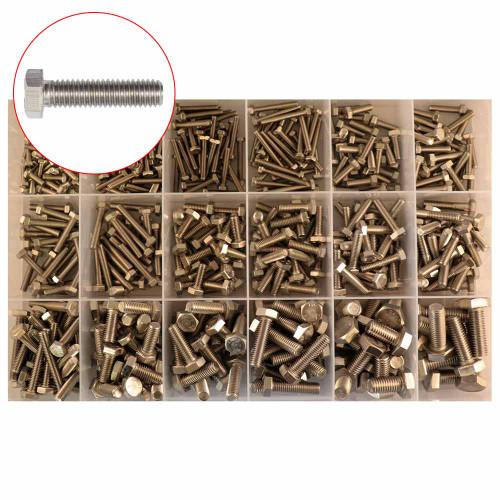Stainless Steel Metric Bolt Grab Kit (GK1015 490)