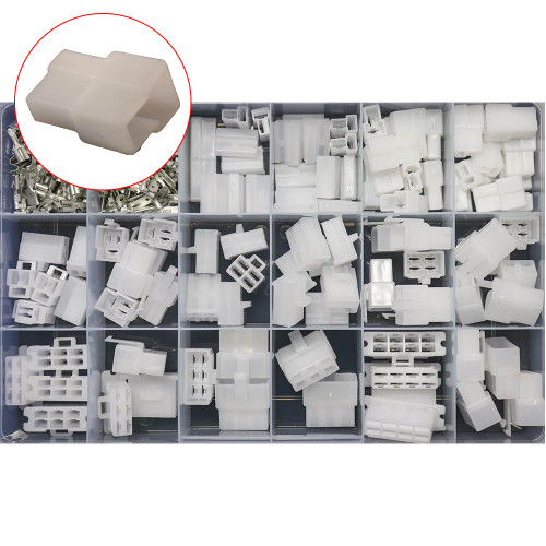 250 Series QK Connector Grab Kit (GKWCHC)