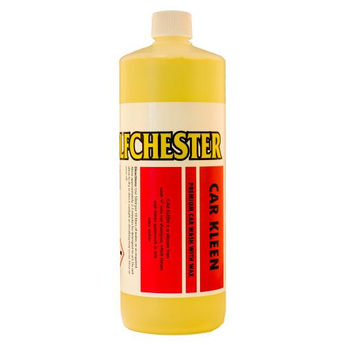 Car Kleen Premium Car Wash, 1 Litre (TAUS1LCAR)