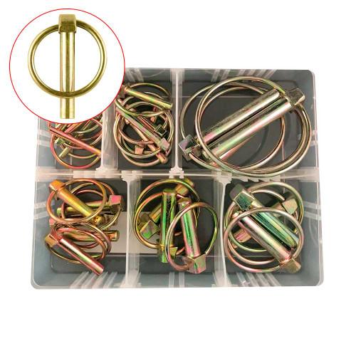 Linch Pin Grab Kit (GK2810 24)