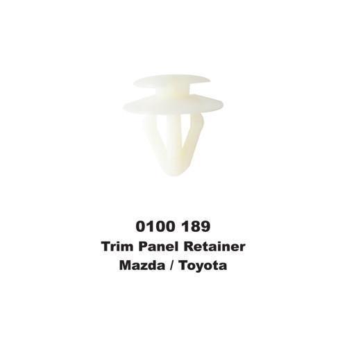Trim Panel Retainer Mazda / Toyota