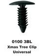 Generic Small Xmas Tree Clip