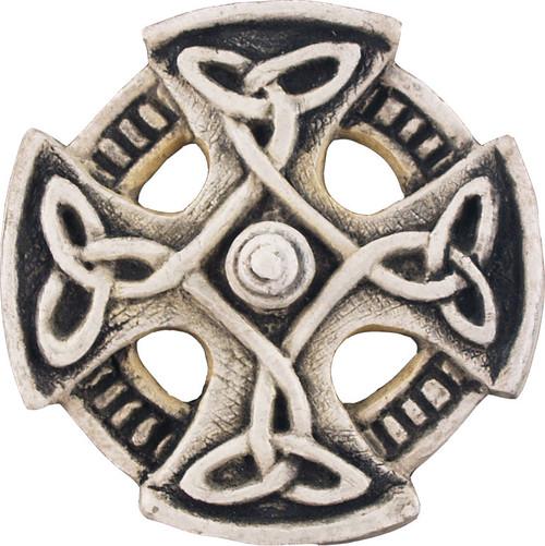 Glamorganshire Wheel Cross