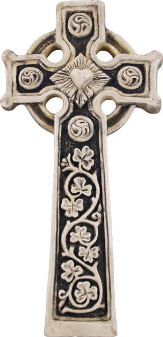 Slane Abbey Cross