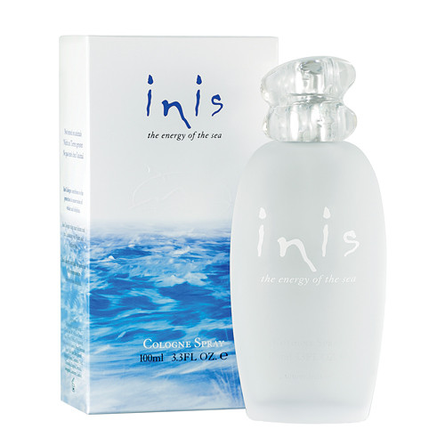 Inis Energy of the Sea Unisex Cologne 50ml