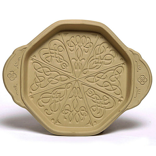 Shortbread Pan - Celtic Knot