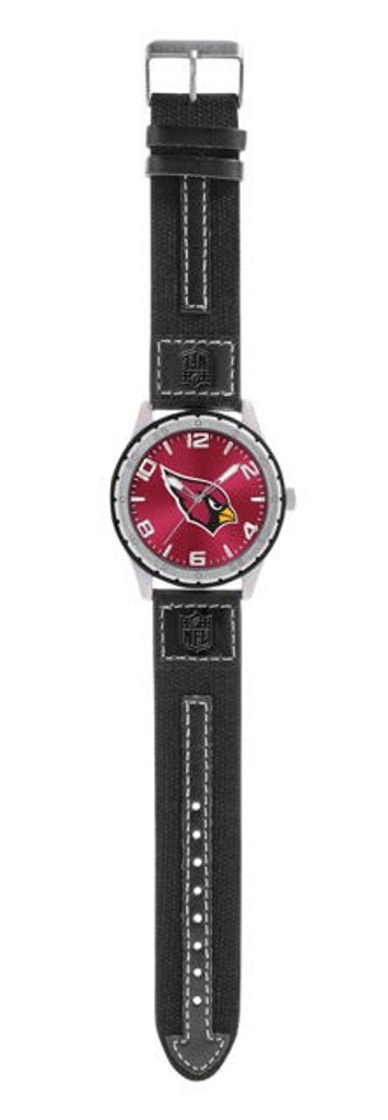 Arizona Cardinals Watch Men's Gambit Style