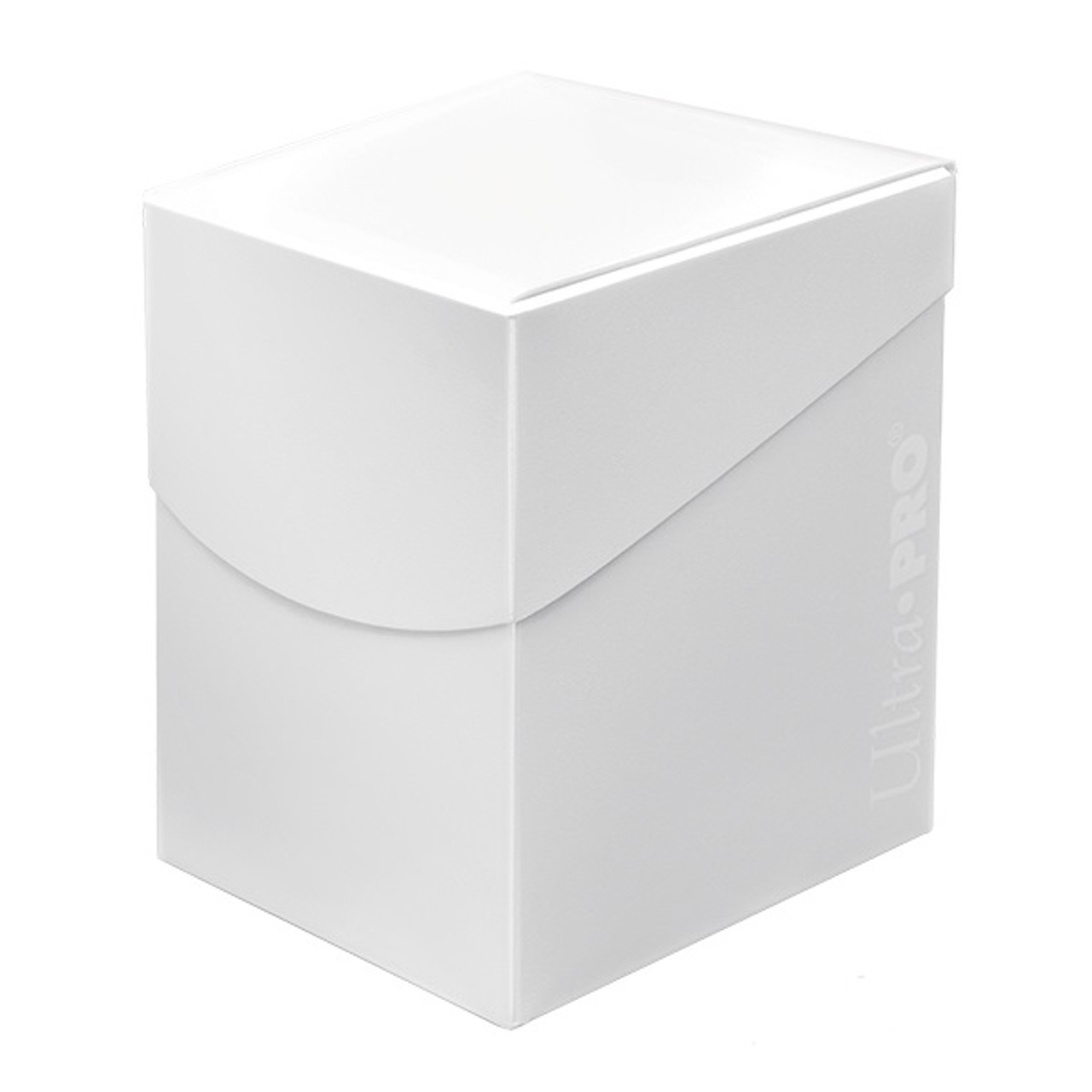 Deck Box - Pro 100+ - White - Special Order
