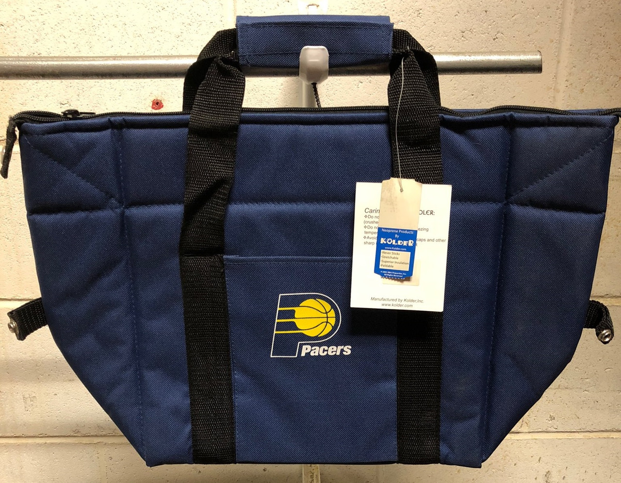 Indiana Pacers Kooler Bag 12 Pack