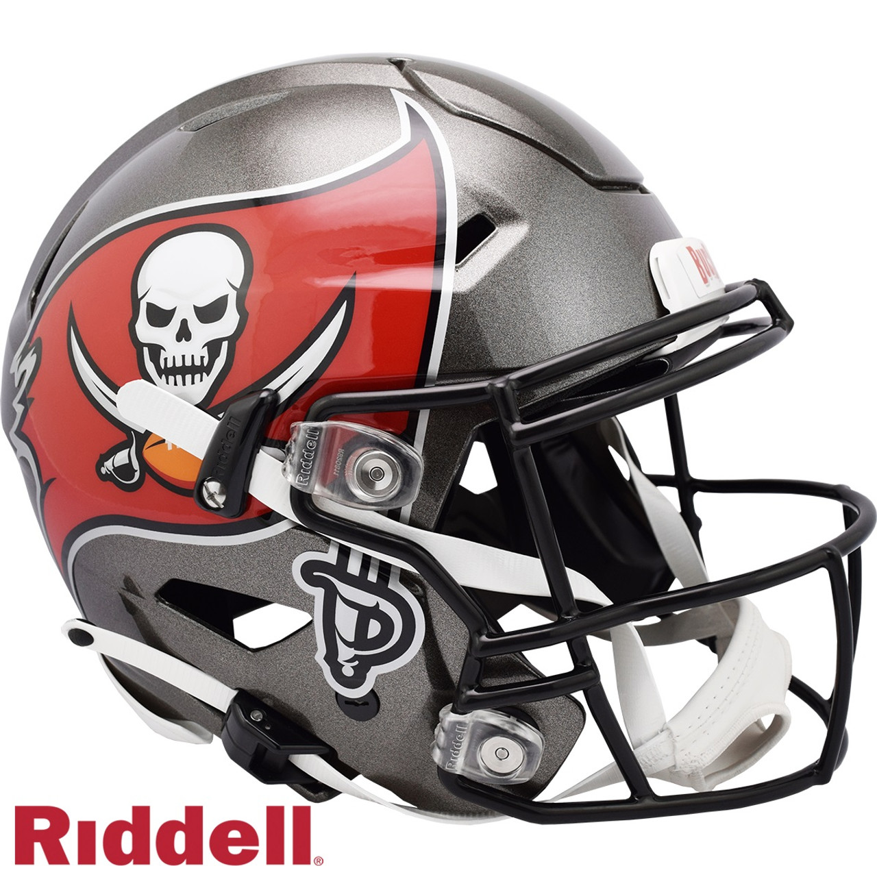 Tampa Bay Buccaneers Helmet Riddell Authentic Full Size SpeedFlex Style 2020 Special Order