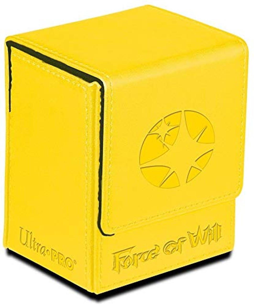 Force of Will Flip Box - Light (Yellow) - - Special Order