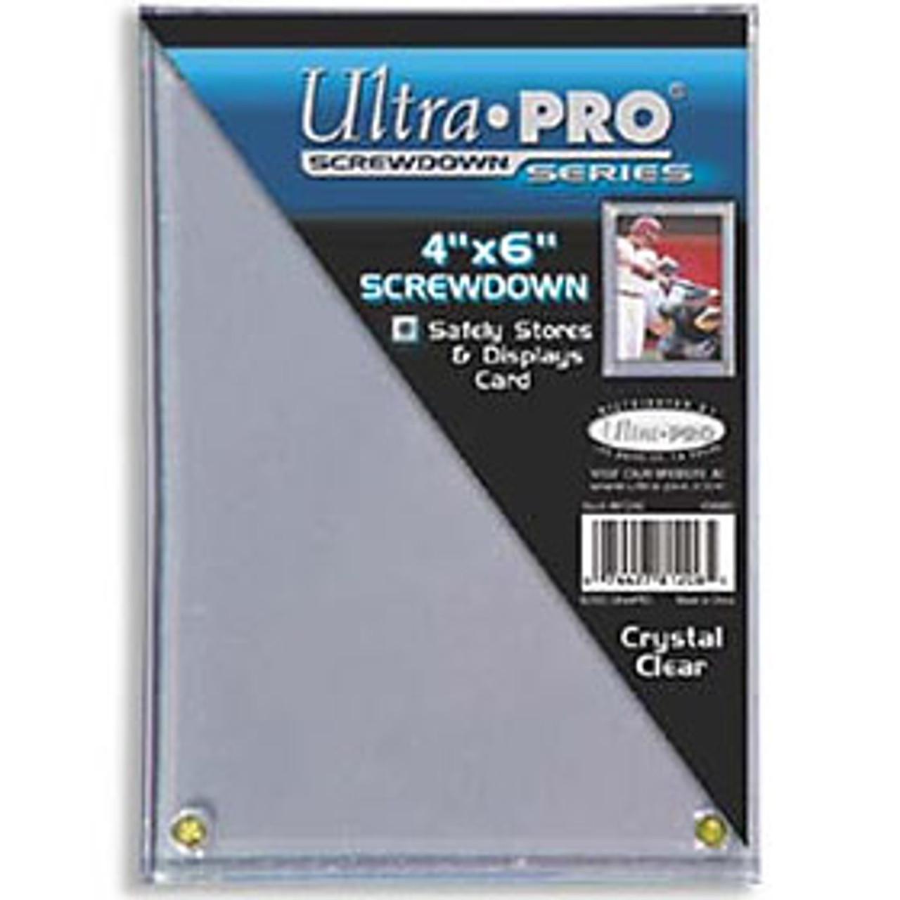 Screwdown - 4
