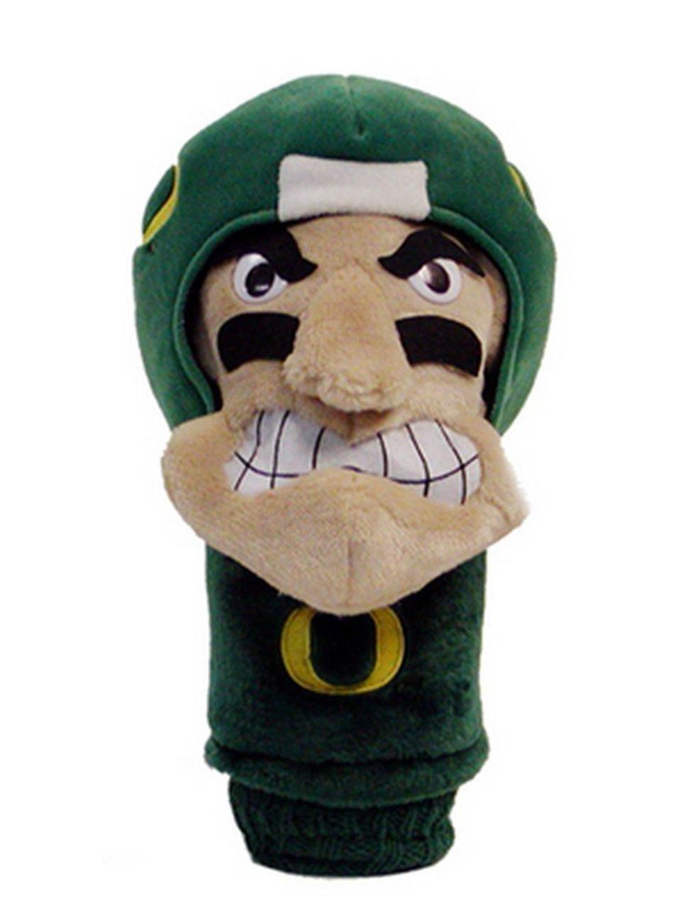 Oregon Ducks Golf Headcover Mascot Special Order