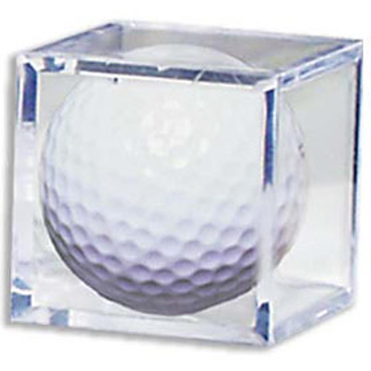 Square Golf Ball Holder (6 pack)