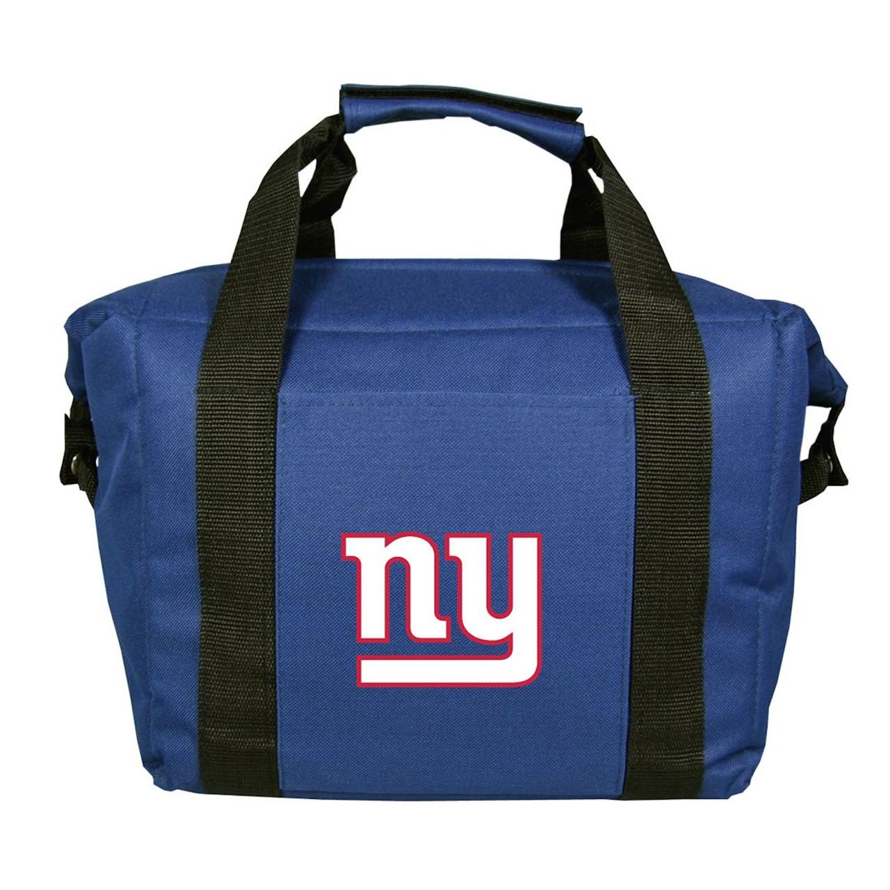 New York Giants 12 Pack Kolder Cooler Bag - Special Order