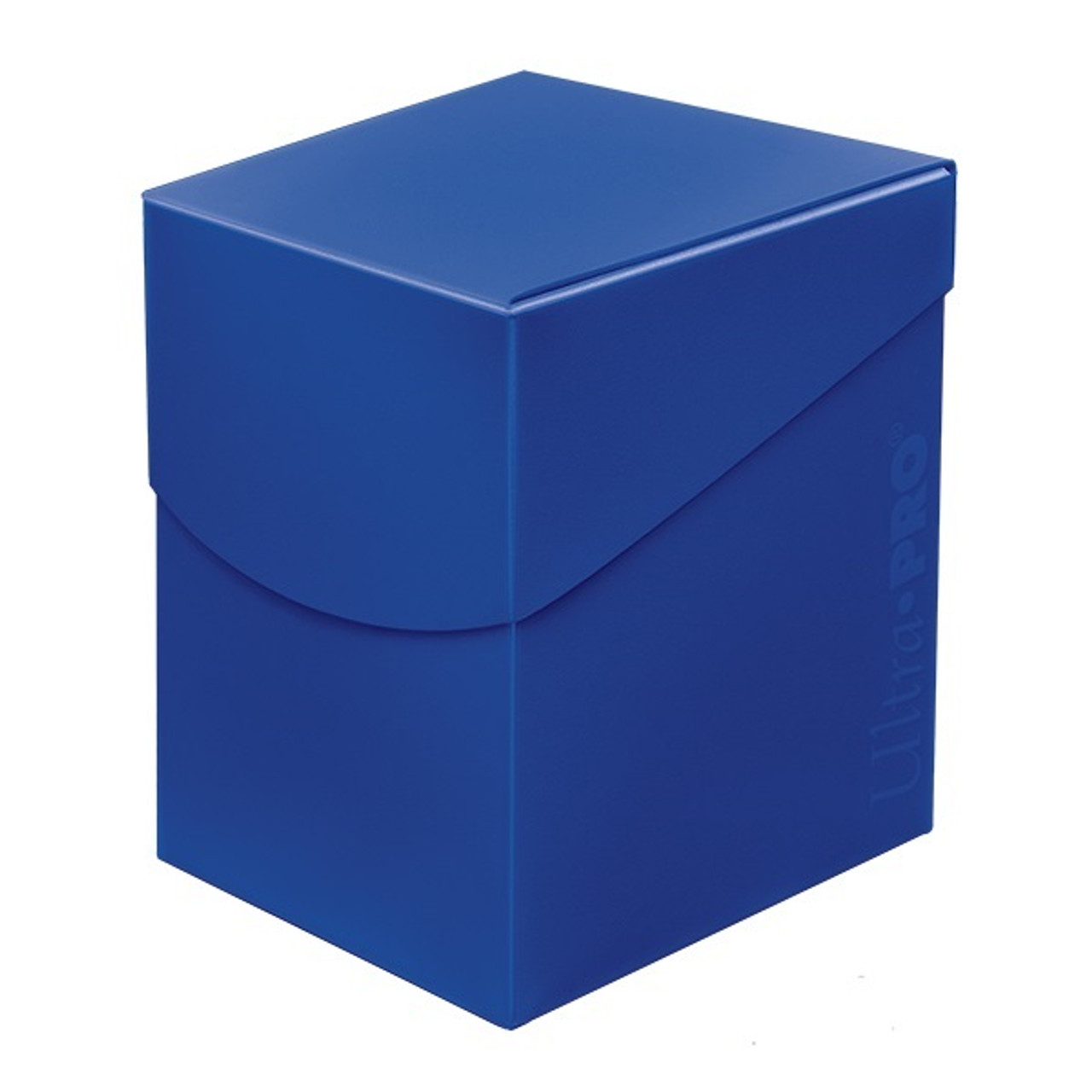Deck Box - Pro 100+ - Blue