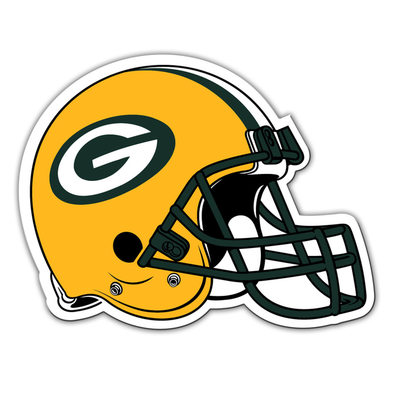 Green Bay Packers 8