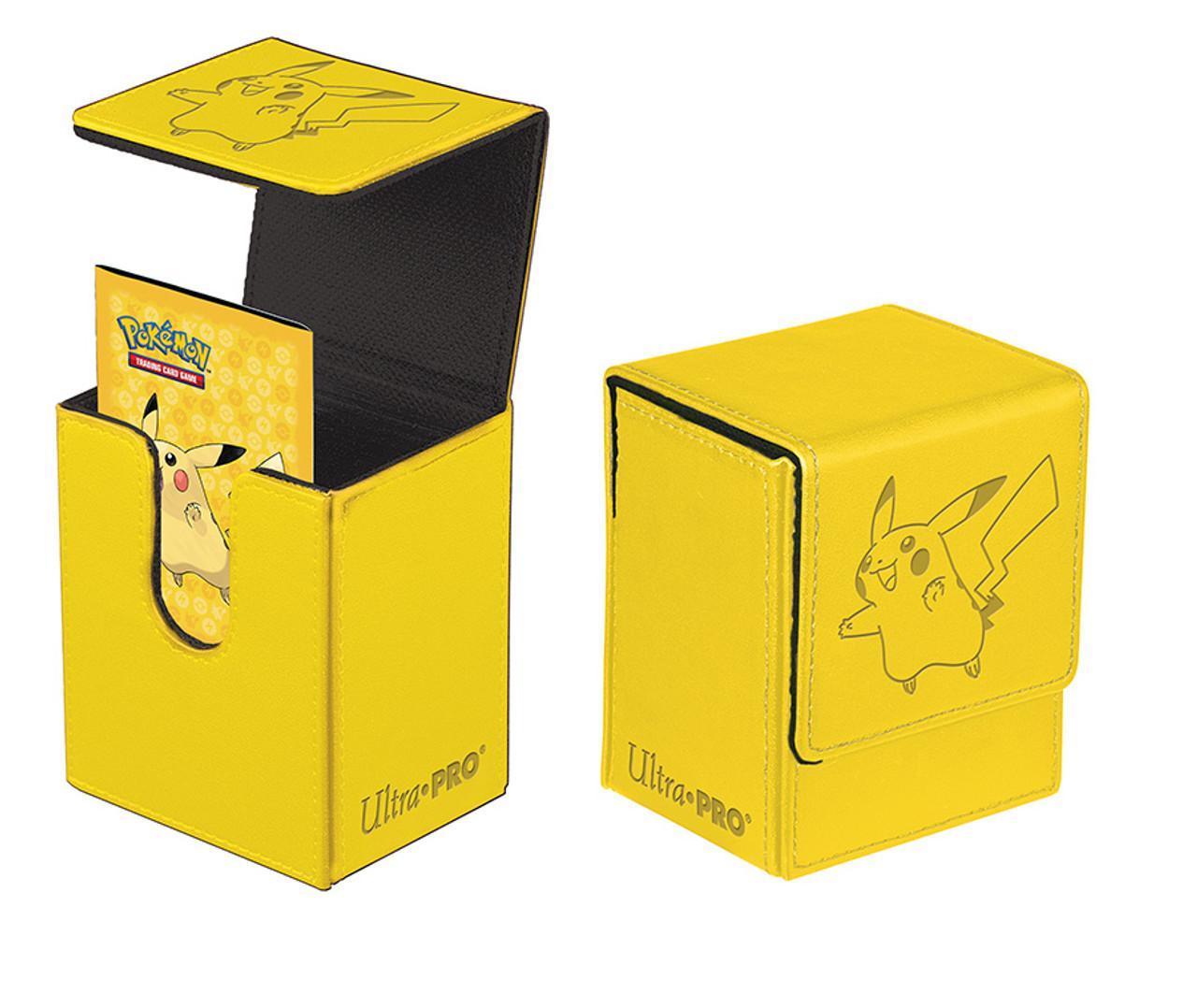 Pokemon Flip Box - Pikachu - Special Order