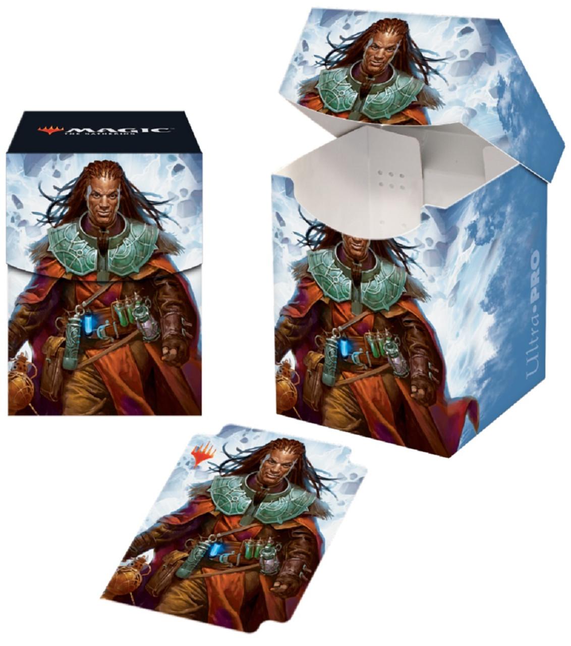Magic: The Gathering - Commander 2019 V3 PRO 100+ Deck Box - Special Order