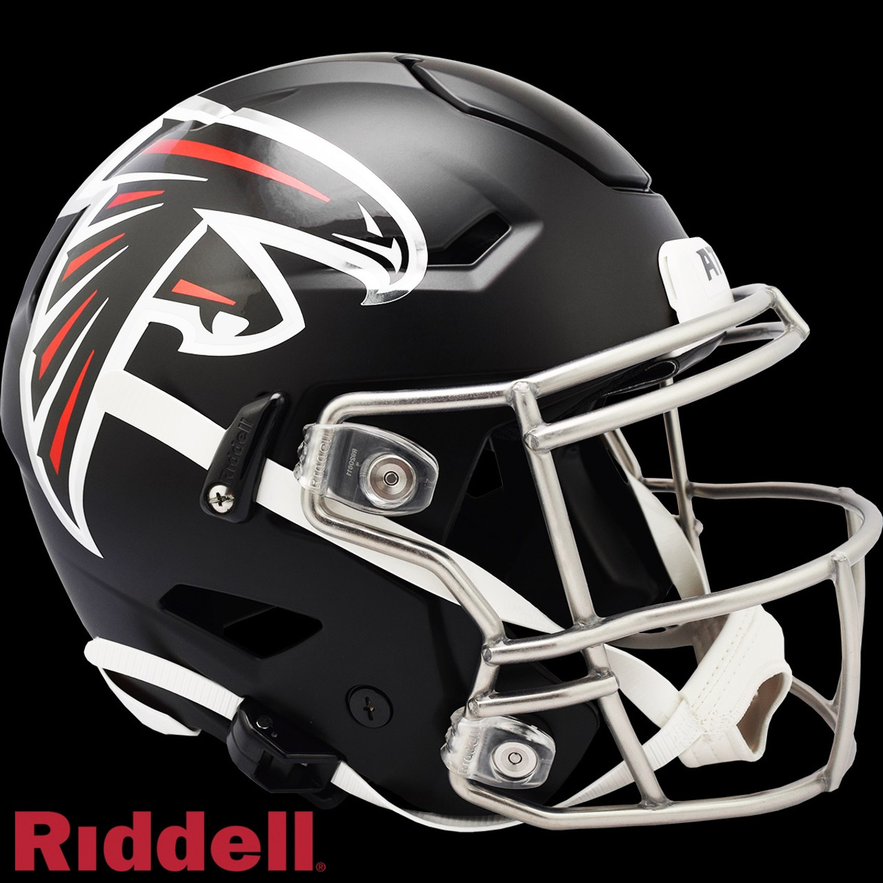 Atlanta Falcons Helmet Riddell Authentic Full Size SpeedFlex Style 2020 Special Order