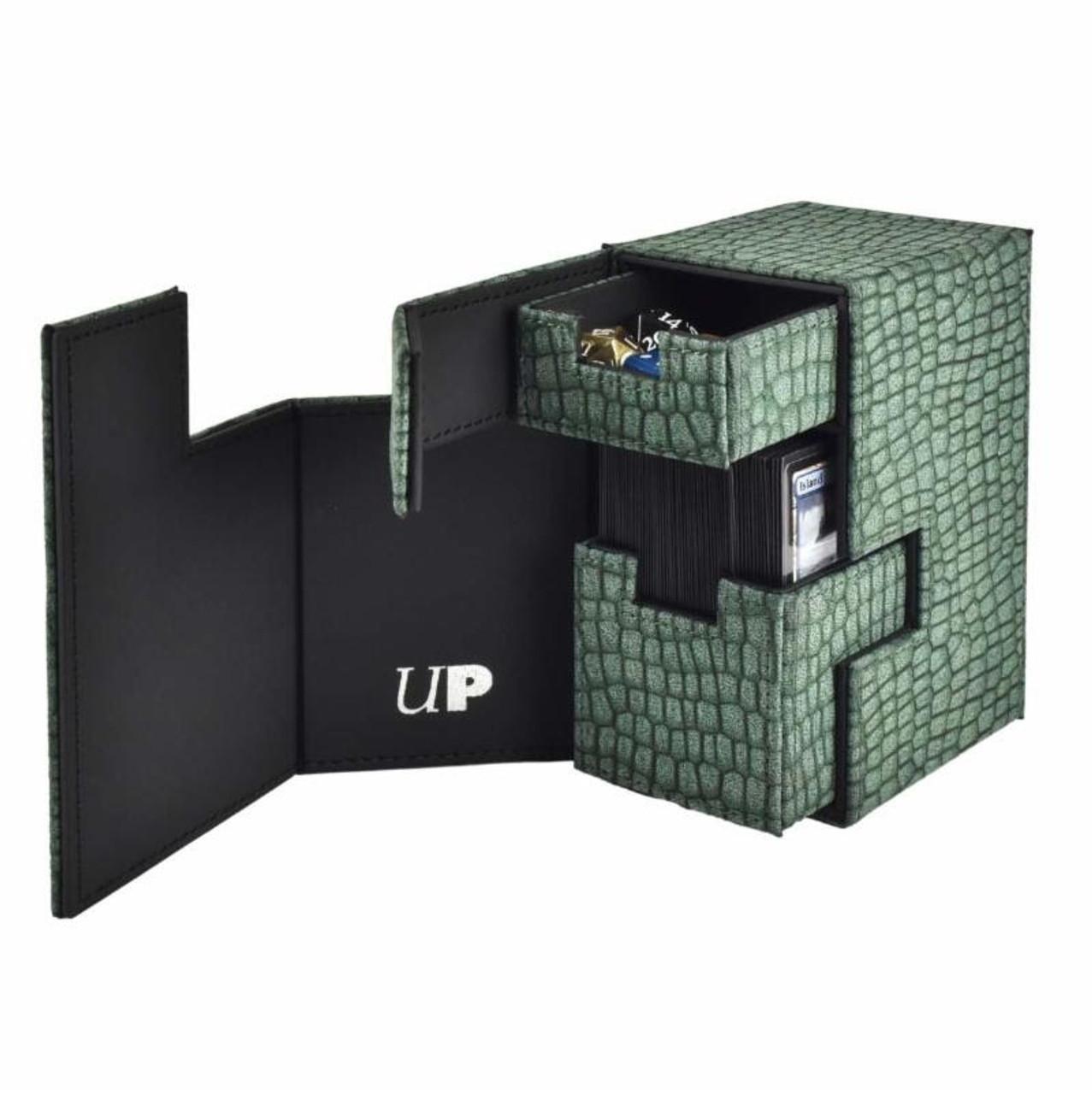 Deck Box M2 - Lizard Skin - Special Order