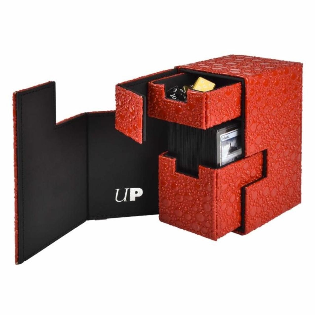 Deck Box M2 - Goblin Hide - Special Order