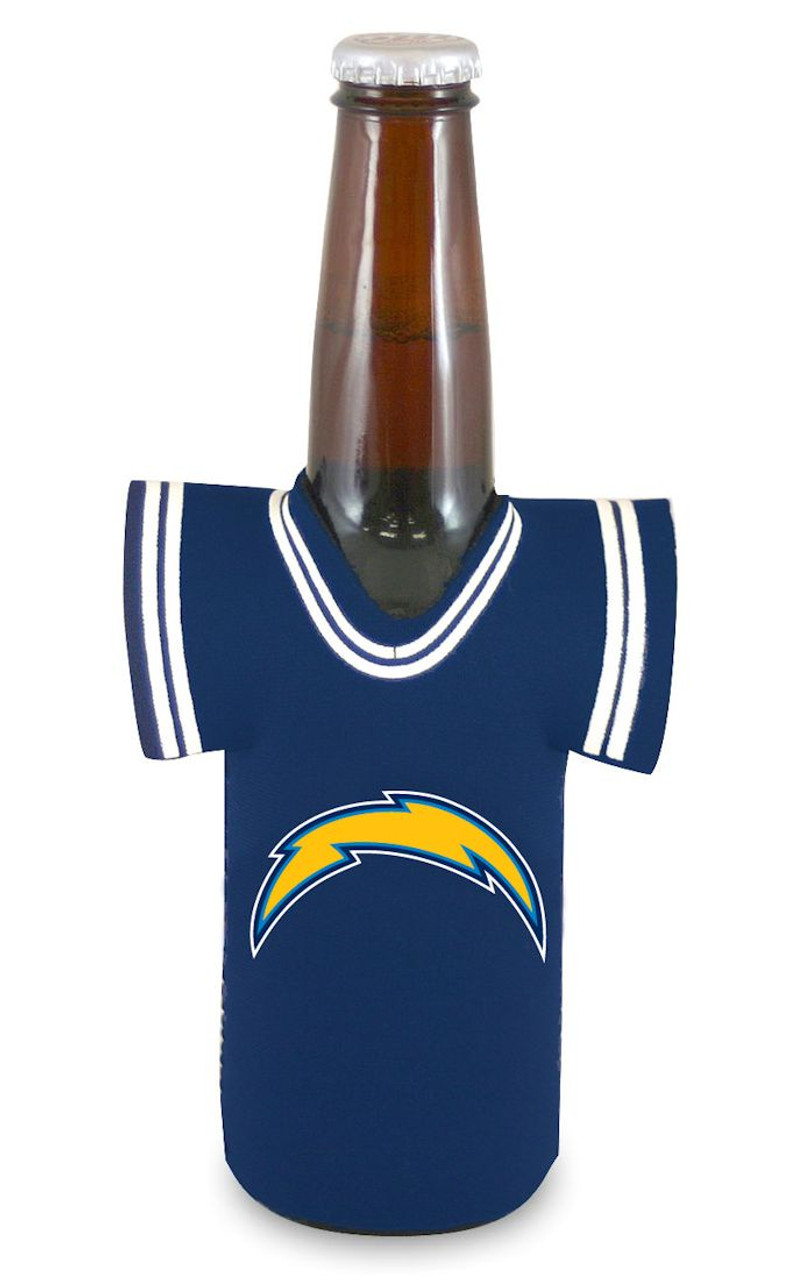 Los Angeles Chargers Bottle Jersey Holder