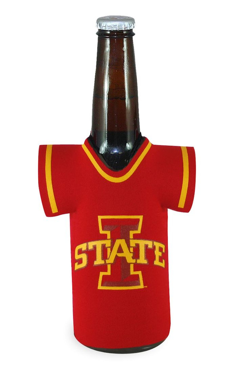 Iowa State Cyclones Bottle Jersey Holder