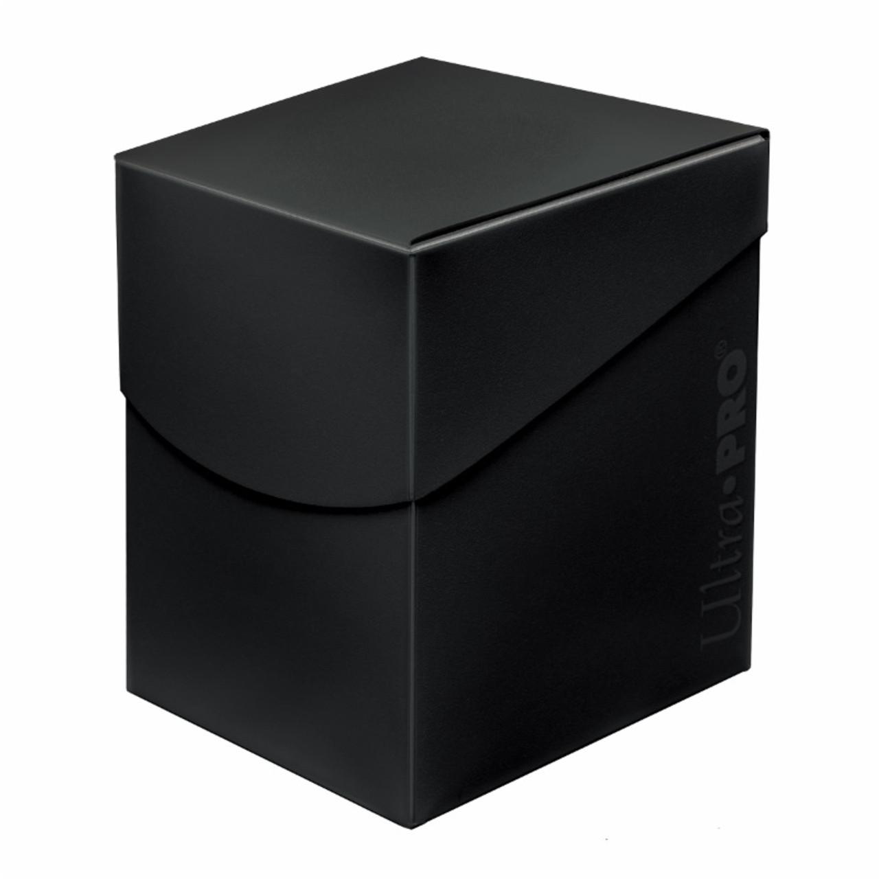 Deck Box - Pro 100+ - Black