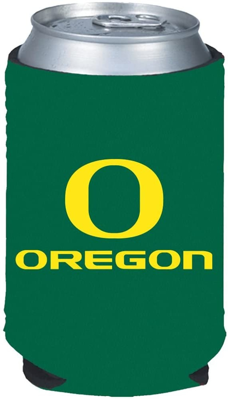 Oregon Ducks Kolder Kaddy Can Holder
