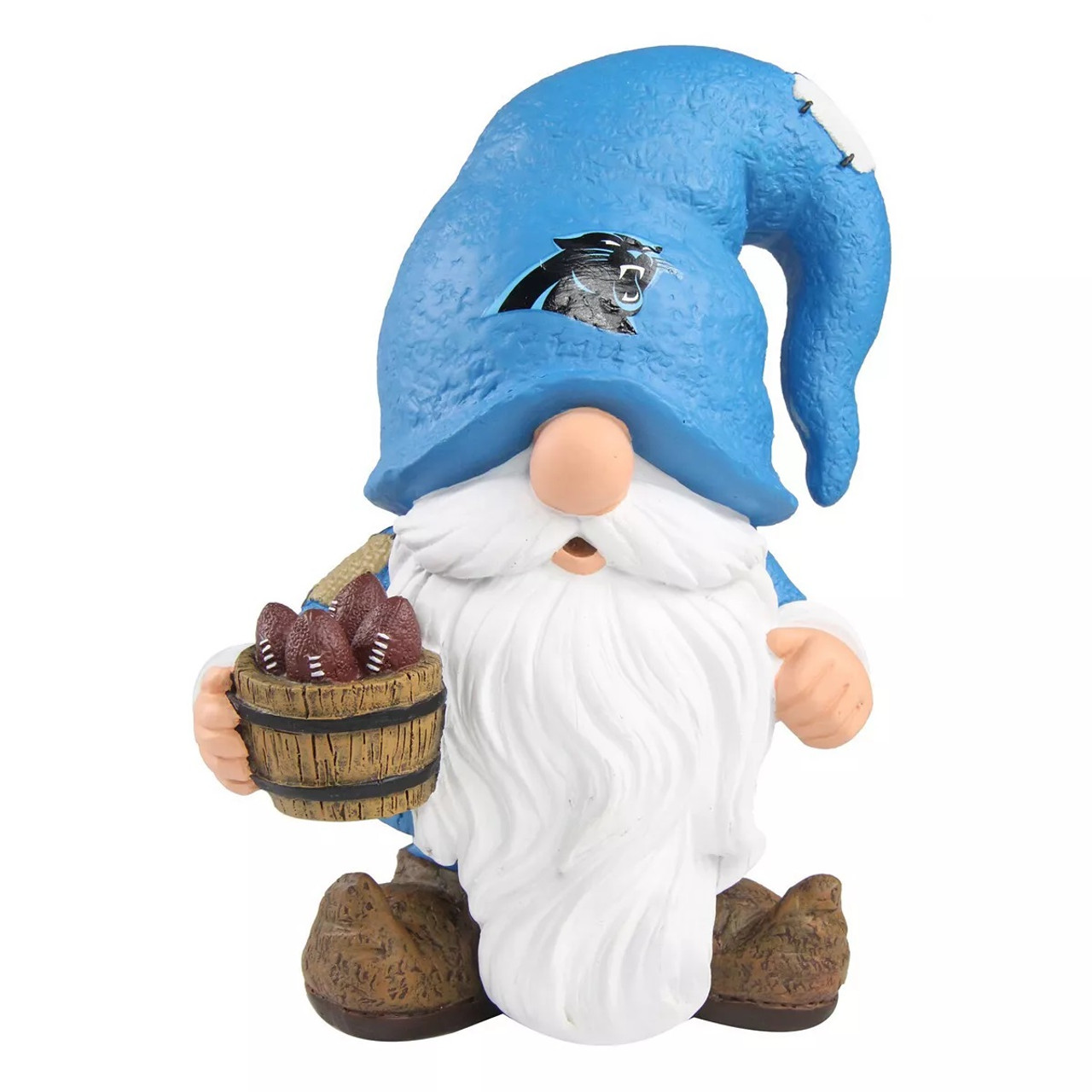 Carolina Panthers Gnome Floppy Hat