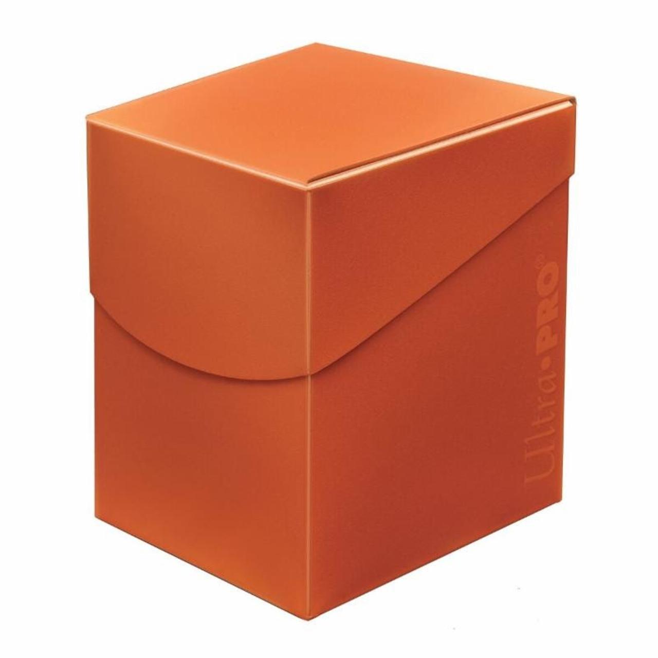 Deck Box - Pro 100+ - Orange